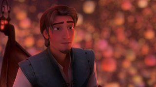 Flynn Rider Eugène Personnage Raiponce Disney Character Tangled