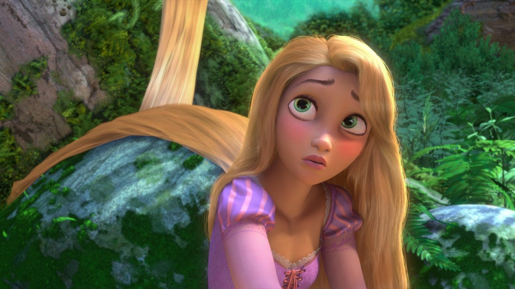 image raiponce personnage rapunzel character tangled disney
