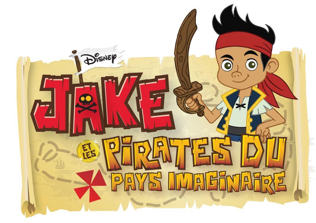 Jake et les pirates du pays imaginaire disney planet - Jack et le pirate ...