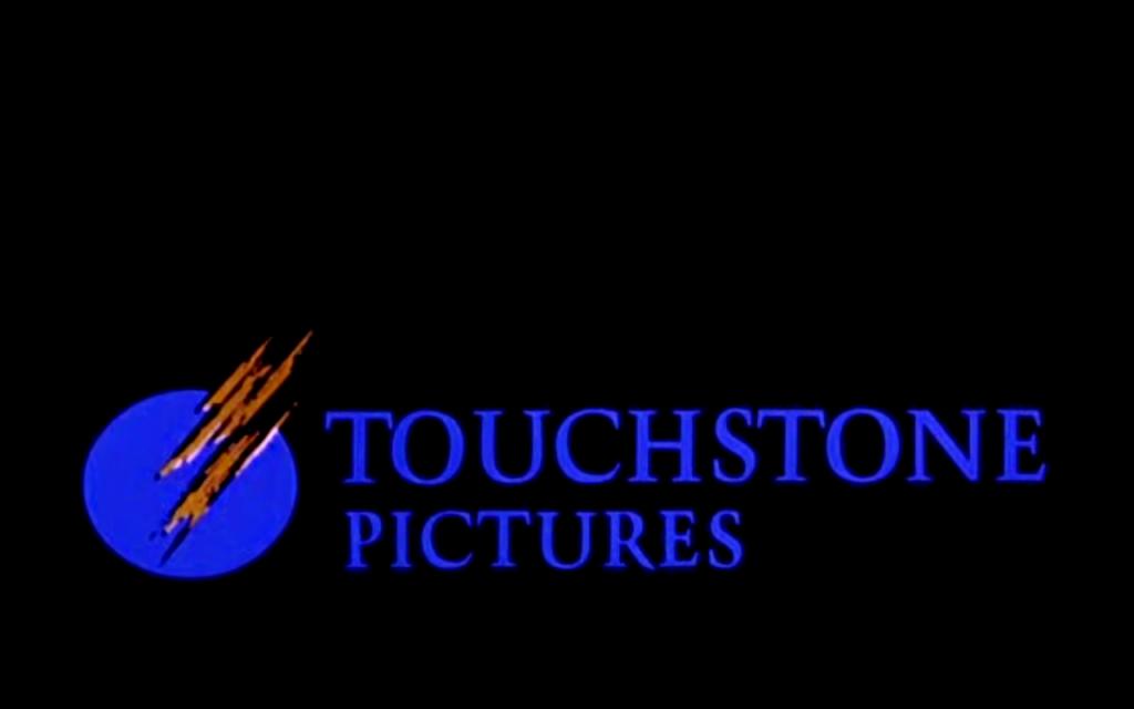 logo touchstone pictures Disney