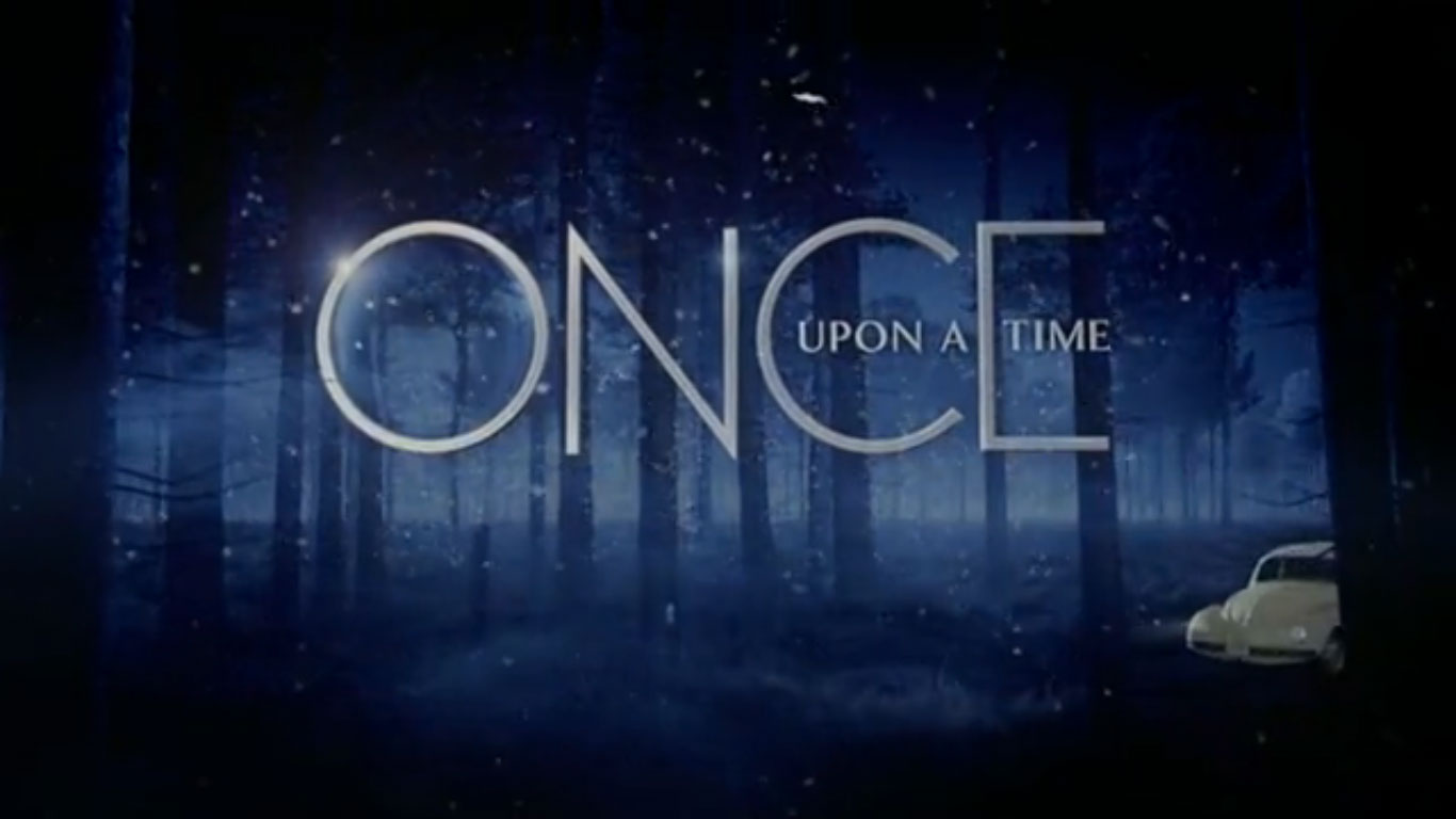 once upon a time saison 4