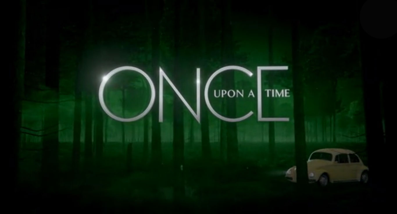 Once upon a time saison 3 11