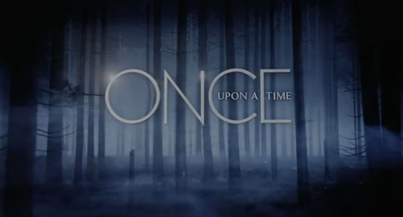Once upon a time saison 319