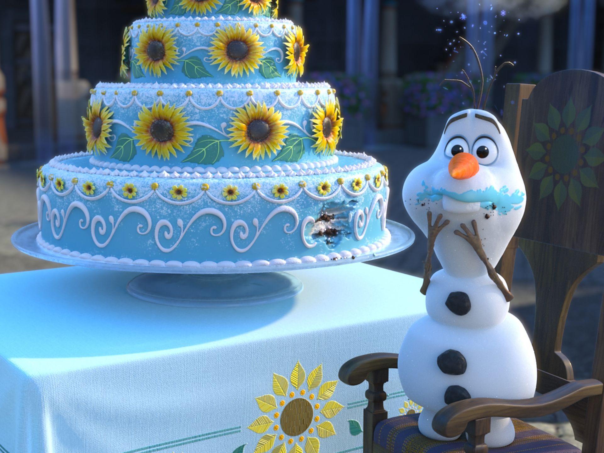La reine des neiges une fête givrée frozen ever disney
