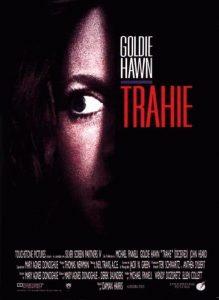 trahie disney touchstone affiche poster