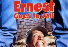 Illustration Ernest en prison