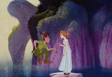 Illustration Faux Raccord Peter Pan