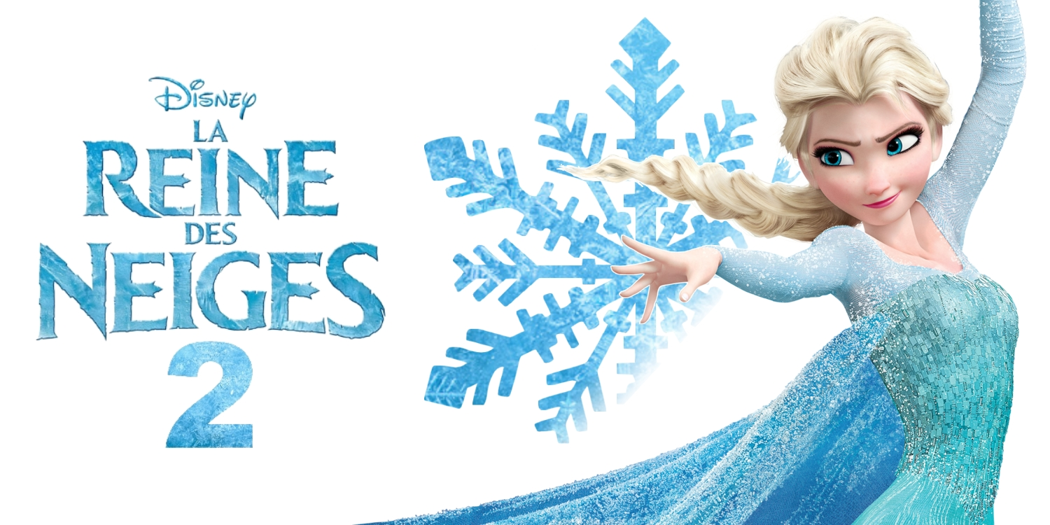 La reine des neiges 2 disney planet - Rein des neig ...
