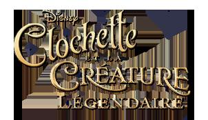 Disney Clochette et la créature légendaire extrait grognon