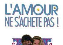 Disney, l'amour ne s'achète pas, touchstone pictures, affiche, poster