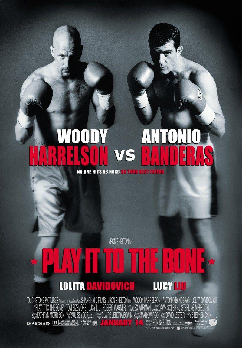 Affiche Poster adversaires play bone disney touchstone
