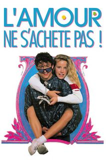 Affiche Poster amour achète pas Can buy love disney touchstone