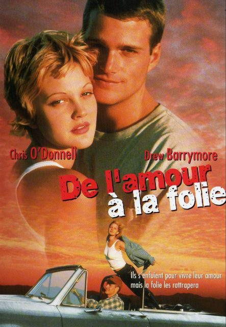 Affiche Poster amour folie mad love disney touchstone
