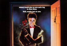 Affiche Poster boyfriend back disney touchstone