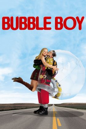 Affiche Poster bubble boy disney touchstone