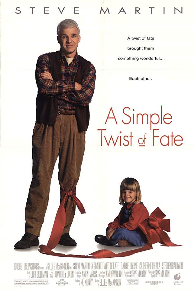 Affiche Poster cadeau ciel simple twist fate disney touchstone
