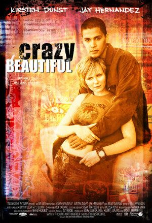 Affiche Poster crazy beautiful disney touchstone