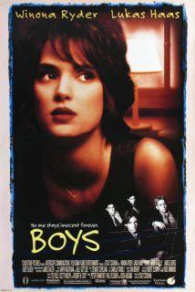 Affiche Poster dortoir garçons boys disney touchstone