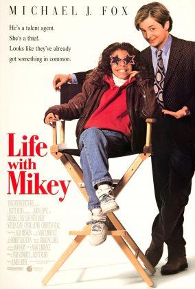 Affiche Poster graine star life mikey disney touchstone
