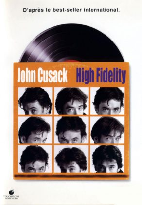 Affiche Poster high fidelity disney touchstone