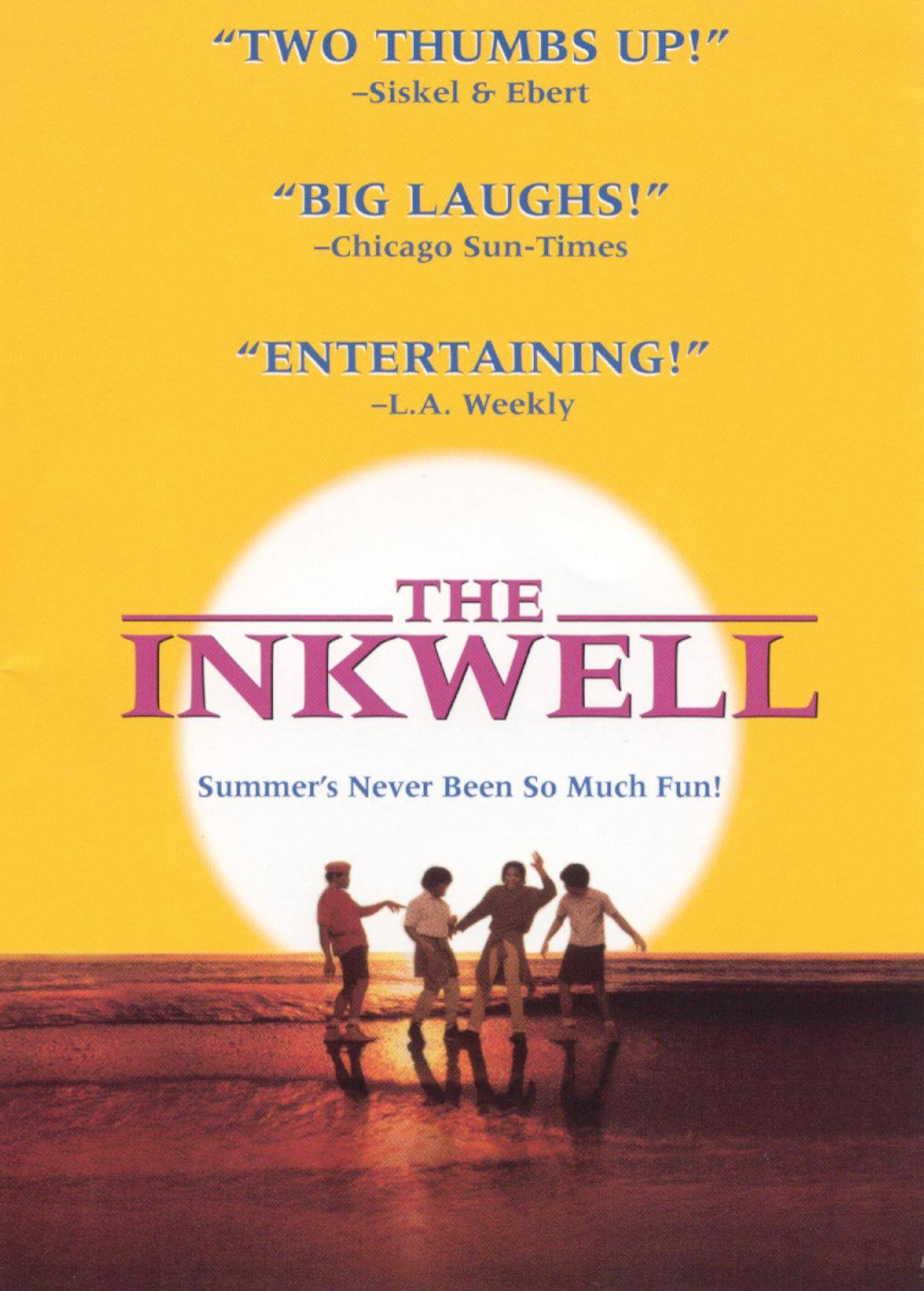 Affiche Poster inkwell disney touchstone