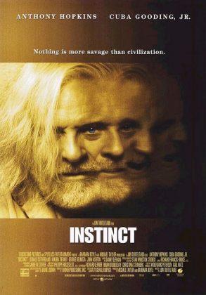 Affiche Poster Instinct disney touchstone