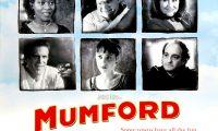 Affiche Poster mumford disney touchstone