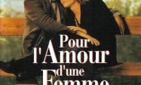 Affiche Poster amour femme man loves woman disney touchstone
