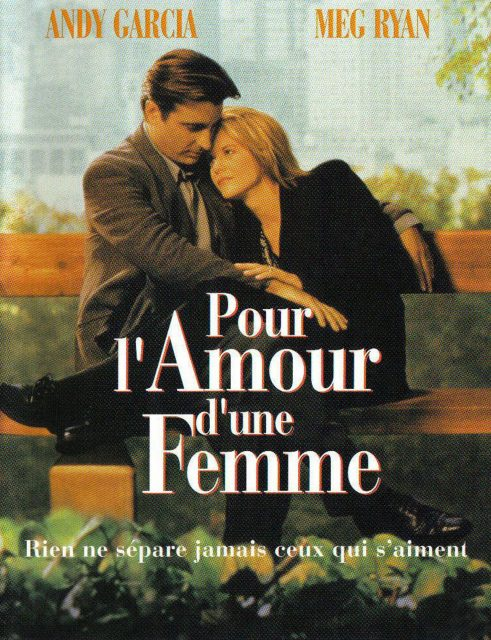Affiche Poster amour femme man loves woman disney touchstone
