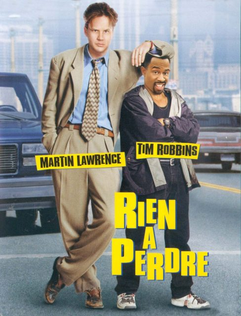 Affiche Poster rien perdre nothing lose disney touchstone