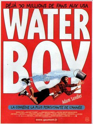 Affiche Poster waterboy disney touchstone