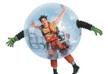bubble boy Disney touchstone affiche posterbubble boy Disney touchstone affiche poster