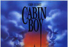 cabin boy affiche poster disney touchstone