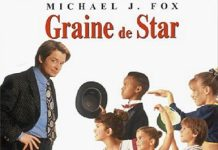 graine de star Disney touchstone life with mikey affiche poster