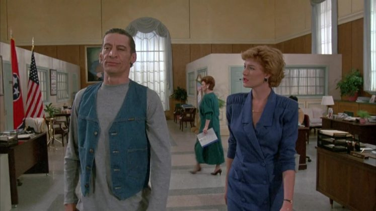 Image ernest prison goes jail disney touchstone