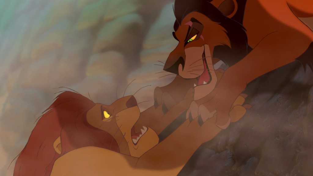 Le Roi Lion Disney Réplique The Lion King Quotes