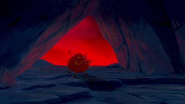 Le Roi Lion Disney Réplique The Lion King Quotes