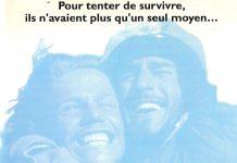 les survivants disney touchston pictures affiche poster alive