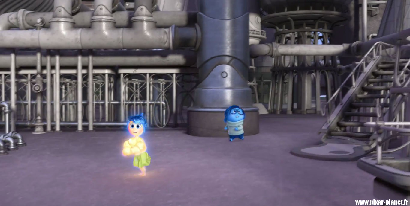 vice-versa inside out disney pixar
