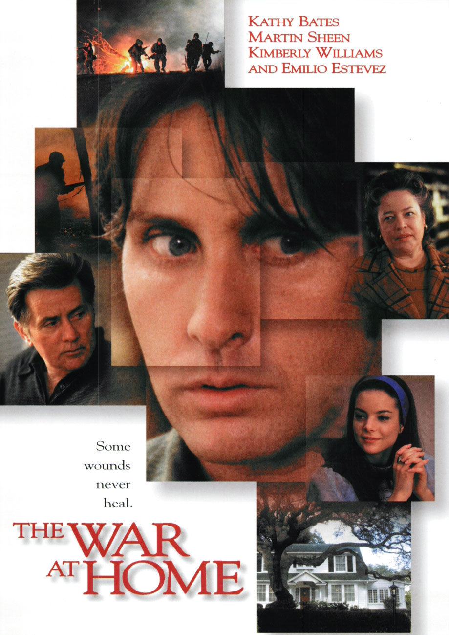 the war at home disney touchstone affiche poster