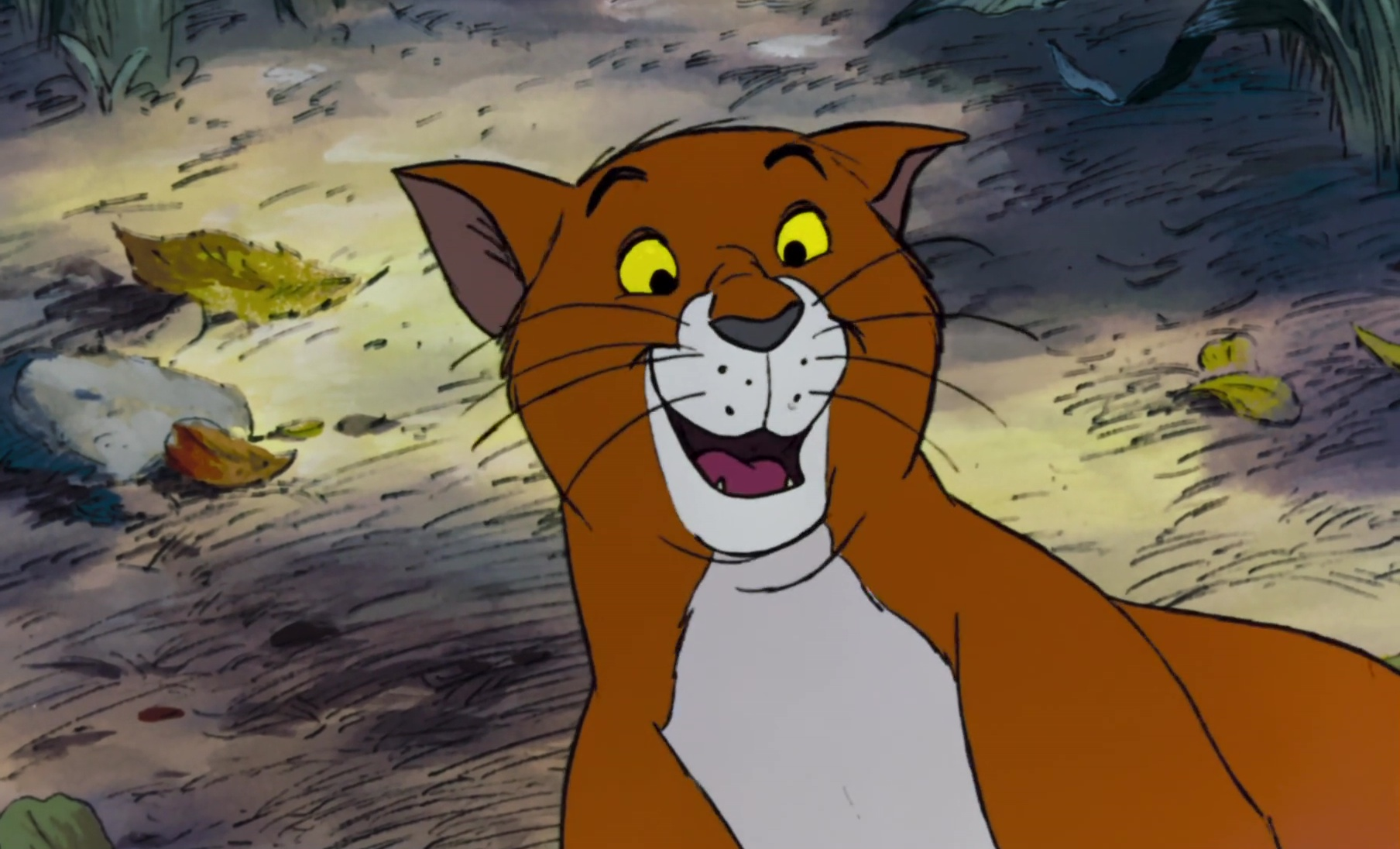 Walt Disney Records – Thomas O'Malley Cat Lyrics - Genius