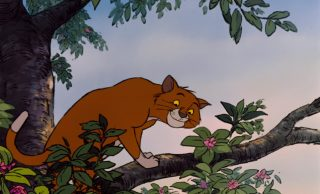 thomas o'malley chat cat personnage character aristochats aristocats disney animation