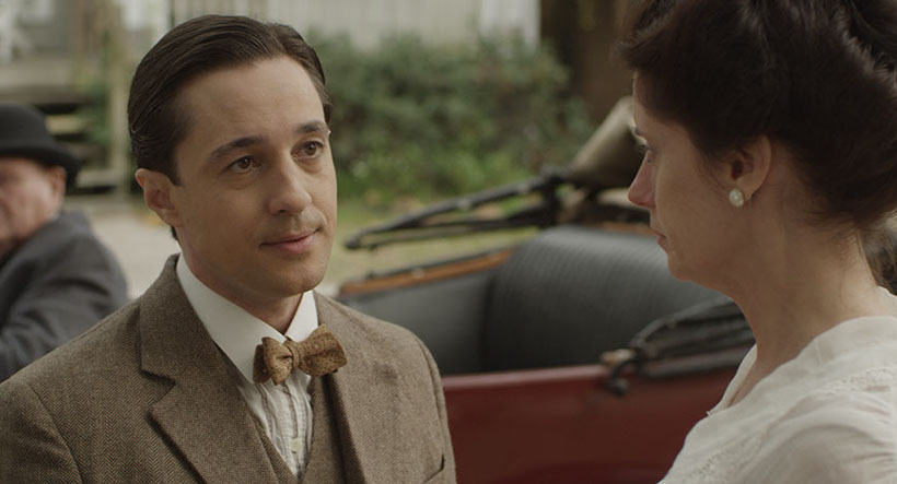 walt before mickey disney