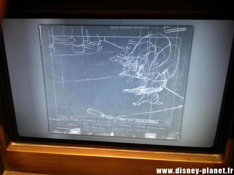 The Walt Disney Family Museum San Francisco Musée