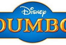 Illustration Disney Dumbo Le Film