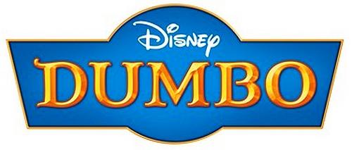 Illustration Disney Dumbo Le Film