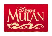 Illustration Mulan Le Film Disney