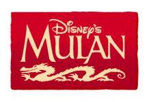 Illustration Mulan Le Film Disney