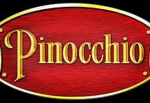 Illustration Disney Pinocchio Le Film