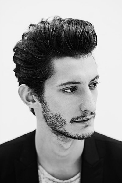 Pierre Niney  Pixar Disney Vice Versa